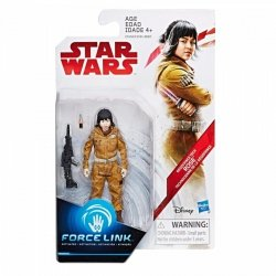 Figurka Star Wars Resistance Tech Rose