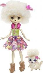 Mattel Enchantimals Lorna Lamb