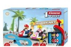 Carrera Tor wyścigowy FIRST Mariokart (peach) 2,4m