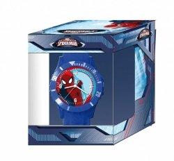 Pulio DIAKAKIS Zegarek analogowy Spiderman w pudełku