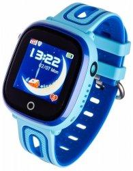 Garett Electronics Smartwatch zegarek Kids Happy niebieski