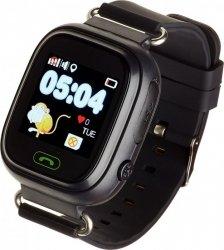 Garett Electronics Smartwatch KIDS2 czarny