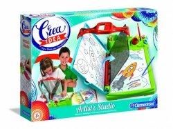 Clementoni Crea Idea - Szkoła rysunku