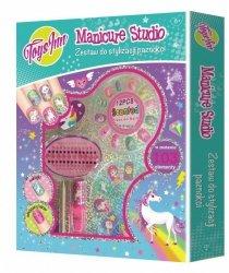 Stnux Zestaw Manicure Studio Jednorożec