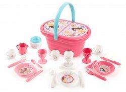 Smoby Koszyk piknikowy Księżniczki Disneya