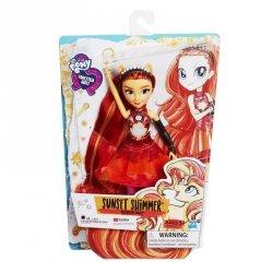 Hasbro Lalka My Little Pony Moc Przyjaźni - Sunset Shimmer