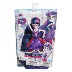 Hasbro Lalka My Little Pony Moc Przyjaźni - Twilight Sparkle