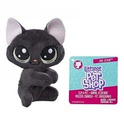 Hasbro Pluszowe przypinki Littlest Pet Shop Catkin