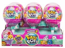 Moose Formatex Maskotka Pikmi Pops Sezon 2 Pachnący Pluszak 2-pak, Stand 6 sztuk