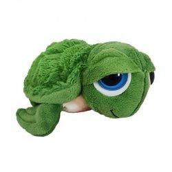 Pluszak Żółw zielony 20 cm