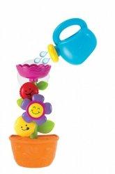 Smily Zabawka do kąpieli Kwiatek