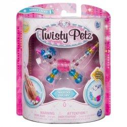 Bransoletka Twisty Petz - 1-pak asortyment