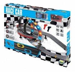 Dromader Tor wyścigowy Race Car 612 cm