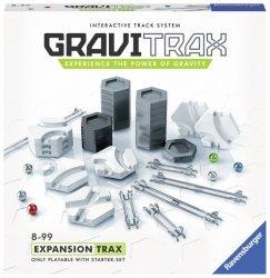 Ravensburger Zestaw konstrukcyjny Gravitrax Zestaw uzupełniający Tor