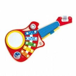 Hape Gitara 6 w 1
