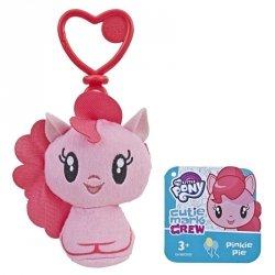 Hasbro Breloczek pluszak My Little Pony Pinkie Pie