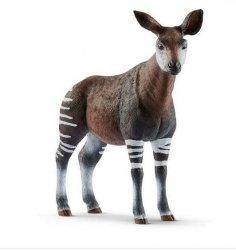 Schleich Figurka Okapi Leśne