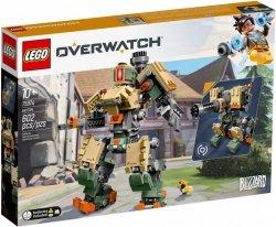LEGO Polska Klocki Overwatch Bastion