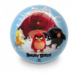 Piłka gumowa Angry Birds 14 cm