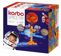 Korbo Klocki Space 131