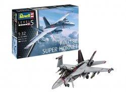 Revell Model plastikowy F/A-18E Super Hornet