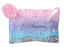 Stnux Kosmetyczka Mermaid