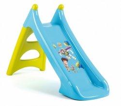 Smoby Zjeżdżalnia XS Toy Story 90 cm