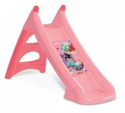 Smoby Zjeżdżalania XS Księżniczki Disneya 90 cm