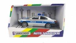 Madej Auto Policja