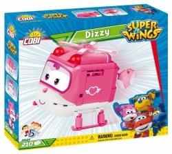 Cobi Klocki Klocki Super Wings Dizzy