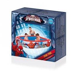 BESTWAY Basen dmuchany Spider Man 152x30 cm