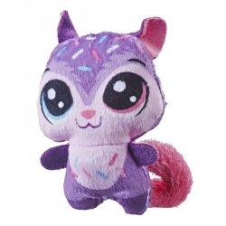 Hasbro Littlest Pet Shop Pluszowe zwierzaki soczki