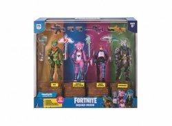 Tm Toys Figurki Fortnite 4-pak