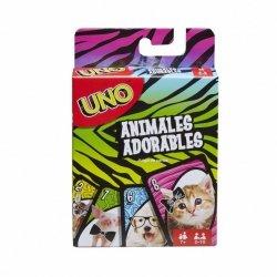 Mattel Gra Uno Baby Animal