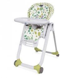 Chicco Krzesełko Polly Progres5 4 koła Kiwi