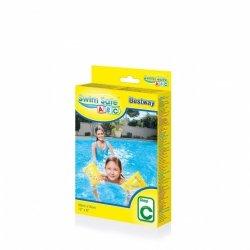 BESTWAY Rękawki do nauki pływania Yellow 30 x 15 cm
