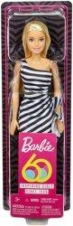 Mattel Lalka Barbie 60 Urodziny Blondynka