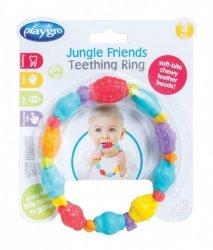 Playgro Gryzak Przyjaciele z dżungli
