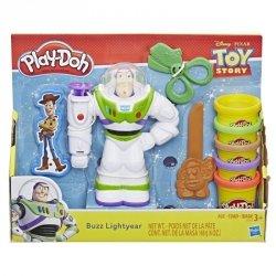 Hasbro Masa plastyczna PlayDoh Buzz Astral