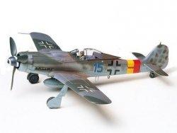 Tamiya Model plastikowy Samolot Focke-Wulf Fw190 D9