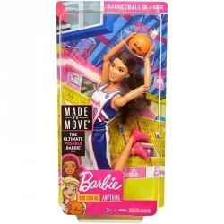 Mattel Lalka Barbie Koszykarka