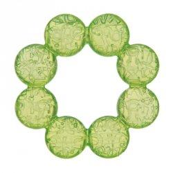 Gryzaczek wodny Infantino Kulki zielony