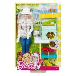 Lalka Barbie Pszczelarka