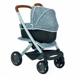 Smoby Wózek dla lalek 3w1 Maxi Cosi Quinny gondola