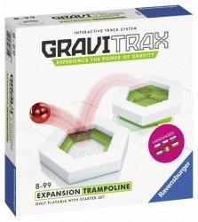 Ravensburger Zestaw konstrukcyjny Gravitrax Zestaw uzupełniający Trampolina