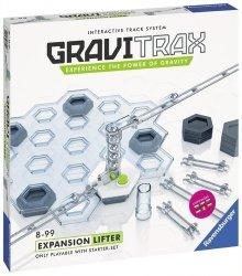 Ravensburger Zestaw konstrukcyjny uzupełniający Gravitrax Winda