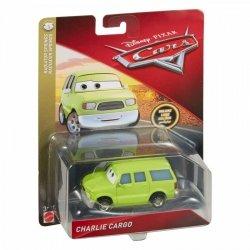 Mattel Samochodzik Auta 3 OS CF Charlie Cargo