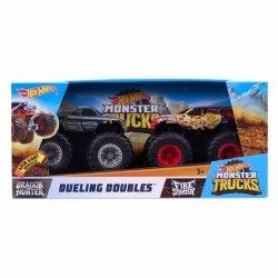 Hot Wheels Pojazdy Monster Trucks FYJ82