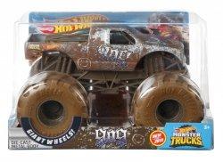 Hot Wheels Pojazd Monster Trucks GBV42