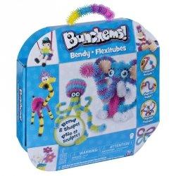 Spin Master Rzepy BUNCHEMS Bendy